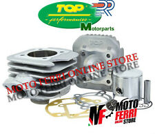 KIT CILINDRO TOP TPR RACING 70CC MBK BOOSTER ROCKET SPIRIT STUNT DM 47,6 MM