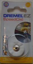DREMEL EZ SPEEDCLIC POLISHING WHEEL 423S DREMEL 423 POLISHING WHEEL 2615S423JA