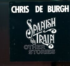 Chris De Burgh / Spanish Train And Other Stories - CDMID 111 - MINT