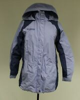 Columbia Women's Raincoat/Windbreaker Jacket, Size: Medium
