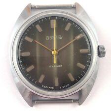 Russian Soviet VOSTOK WindUp Watch USSR 80s, *US SELLER* #1283