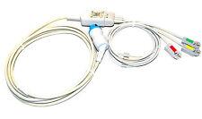 EKG - Stamm & Patientenkabel - 5 zu 3 - Datex Ohmeda - M1020547 - ECG - 5 to 3