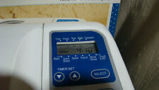 New listing Pillsbury 2 1/2 Lb. Automatic Bread Machine Model: 1025 with original box Ec