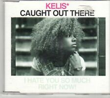 (DY877) Kelis, Caught Out There - 1999 CD