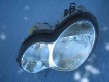 Mercedes C C320 C240 C280 Headlight Lamp 05 06 07