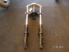 Harley Davidson Wide Glide Front Fork