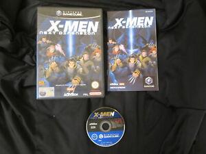 GC : X-MEN : NEXT DIMENSION - Completo ! Gamecube - CONSEGNA IN 24/48H