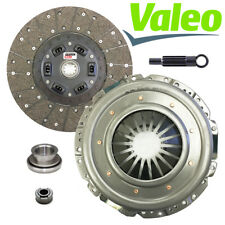 "VALEO KING COBRA STAGE 1 DISC 11"" CLUTCH KIT 99-04 FORD MUSTANG GT COBRA SVT 4.6"