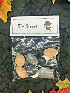 Freddy Krueger Inspired Chocolate Elm Street Horror Novelty Sweets Halloween