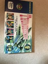 Vintage Thunderbirds Board Game