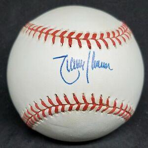 Randy Johnson Autographed Signed UDA American League Baseball HOF Upper Deck