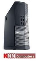 Dell OptiPlex 9020 SFF Desktop Intel i5-4570 @3.4GHz - 8GB Ram 128GB SSD W10P