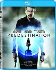Predestination [New Blu-ray] Dolby, Digital Theater System