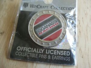 Ganassi Racing Hat Pin