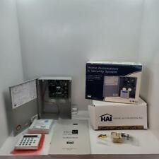 NEW Hai Promo 9 OmniLT Automation & 8 Zone Security Systerm w/ LCD Keypad