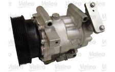 VALEO Compresor, aire acondicionado RENAULT CLIO MODUS TWINGO WIND 813632