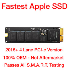FASTEST Apple OEM Samsung 512GB SSD MZ-JPV512R MacBook Pro Air Mini 13–15 SSUBX