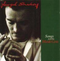 Feargal Sharkey Songs from the mardi gras (1991) [CD]