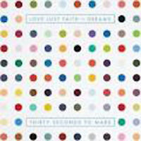 Thirty Seconds To Mars - Love Lust Faith + Dreams NEW CD