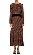 Dries van noten darris Silk dress-NWT SZE  38FR