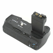Phottix Battery Grip BG-600D/700D Premium Series for Canon