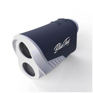 Blue Tees S2 Pro Slope Golf Laser Rangefinder HD Display Case 2021 $300 Retail!!