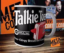 Red Dwarf - Talkie Toaster Breakfast Companion TV Series Mug