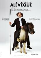 DVD ☆ CHRISTOPHE ALEVEQUE ☆ OCCASION