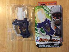 BANDAI Kamen Rider Ex-Aid DX Hurricane NINJA Gashat US Seller
