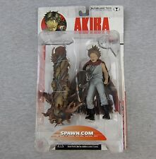 NEW McFarlane Toys AKIRA TETSUO Action Figure 3D animation from Japan MOC 2000