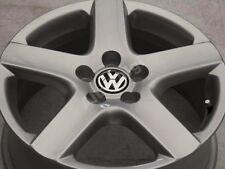 4XORIGINAL VW TOURAN, JETTA, GOLF V,VI  17 ZOLL