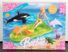 Barbie Doll - SEA PLAYSET - NEW - Marine Life Friends - Unopened - 2005 - Mattel