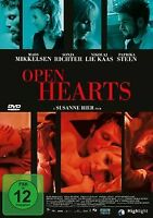 Open Hearts von Susanne Bier | DVD | Zustand gut