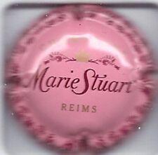 Capsule de champagne Marie Stuart N°13 FOND ROSE