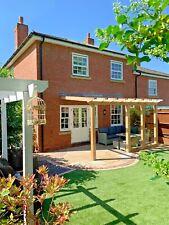 More details for garden & patio oak structure > oak structures & shade > other structures & shade