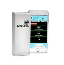 Brand new MarCELL MAR-500A Cellular Temperature Monitor