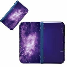 Replacement Front & Back  Housing Shell Case Cover Plate for New Nintendo 3DS XL