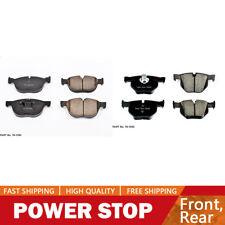 Power Stop Z23 Evolution Sport Brake Pads Z23-1113 Rear