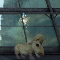 ark survival evolved pc pve unicorn Chibi Unleveled