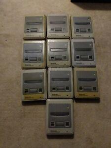 Official Nintendo Super Famicom Console SFC SNES Japan Import US Seller K1228 B