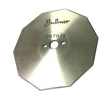 Bullmer 0670/1 - 10 bows knife, 100 mm