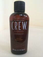 AMERICAN CREW ORIGINAL Classic DAILY SHAMPOO Normal To Oily Hair