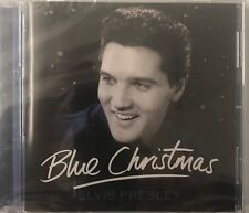 Elvis Presley- Blue Christmas (CD)  New & Sealed
