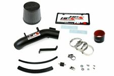 HPS Performance Black Short Ram Air Intake System for Honda Accord 2.4L 03-07