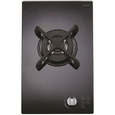 Bellini 1-BURNER GAS COOKTOP BDG301G 30cm Electronic Ignition, Front Control
