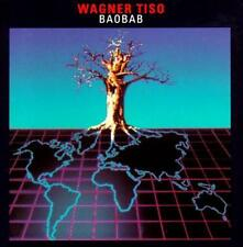 NEW - Baobab by Wagner Tiso