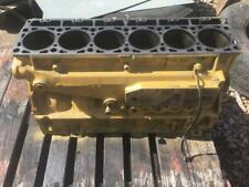(Good Used) 98-02 Caterpillar 3126 Diesel Engine Block Part# 126-5923, 1R060950