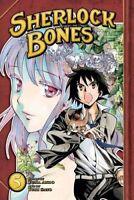 Sherlock Bones Vol.6 by Ando, Yuma (Paperback book, 2014)