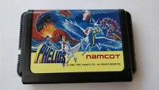 Phelios NAMCOT for SEGA MEGA DRIVE Game Genesis Cartridge -a323-
