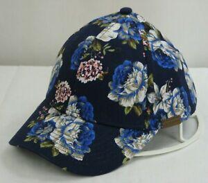 Kooringal Hawaiian Floral Hat Strapback Ball Cap